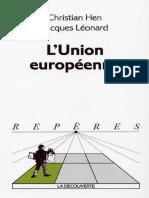L'Union européenne.pdf