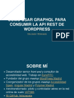 GraphQL WordPress