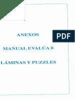 Evalua anexos