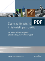 r2005 08 Svensk Folkhalsohistoria