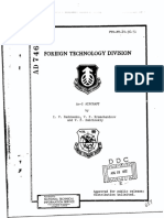 FTD AN-2 FLIGHT MANUAL