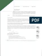 Oficio Interventoría Aprobación Fecha Prueba de Carga - 12 Nov 18
