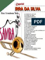 EBOOK COM SAMBAS  BEZERRA DA SILVA