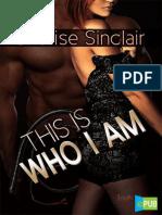 Cherise Sinclair. Esto Es Lo Que Soy (r1.1)