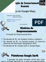 Apresentação - Base do Google Maps.pptx