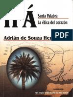 Ifá Santa Palabra La Ética del Córazón.pdf