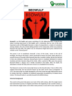 Beowulf (Activity)