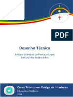 Desenho Tecnico - EAD Pernambuco