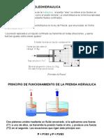 Presentación OLEOHIDRAULICA