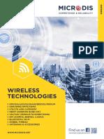 Microdis Wireless 6.0