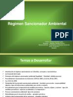 Metodología Cálculo Multas Por Infracción a La Normativa Ambiental