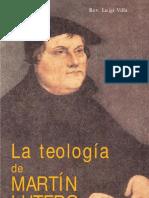 La teología de Lutero.pdf