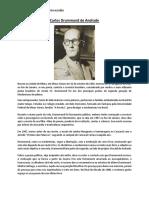 Carlos Drummond de Andrade1.docx