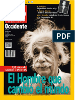 Revista Occidente N°437  marzo 2014