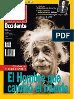 Revista Occidente N°437  marzo 2014