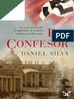 El Confesor - Daniel Silva
