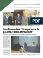 8ª Convención Herogra en Granada Económica