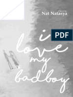 (Wattpad Recomended) Nat Natasya - I Love My Bad Boy.pdf