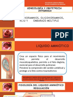 Polihidramnios, Oligoamnios,Rciu,Embarazo Multiple (1)