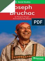 15 Joseph Bruchac