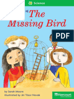 21 the Missing Bird