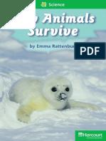 25 How Animals Survive