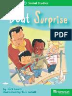 18 Boat Surprise