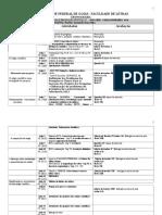 Cronograma Leitura e Produção Textual