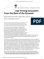 The Great Leap_ Driving Innovation From the Base of the Pyramid.pdf
