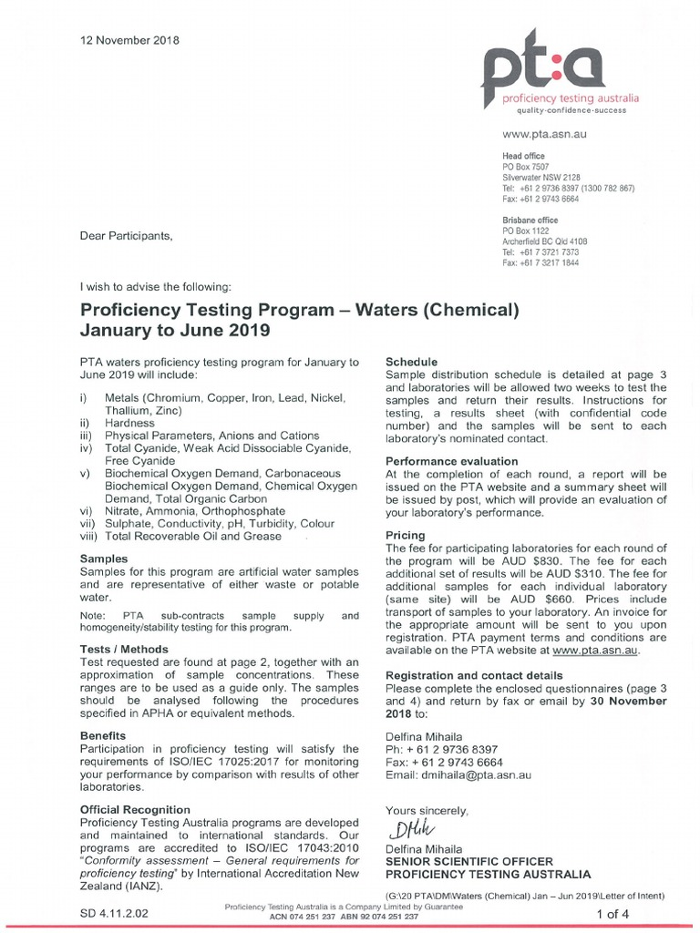 PTA Waters (Chem) Jan-Jun 2019 Letter of Intent I pdf