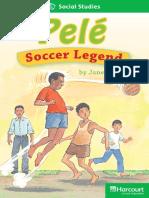 06 Pele - Soccer Legend