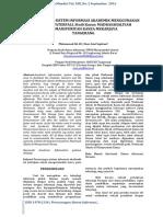227419 Perancangan Sistem Informasi Akademik Me 70593f98