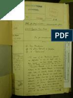 Abbas Effendi Documents