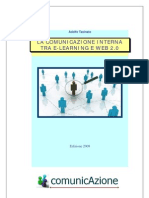 Ebook_la Comunicazione Interna Tra E-learning e Web2.0