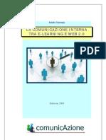 Ebook_la Comunicazione Interna Tra E-learning e Web2.0