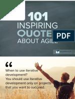 101 Inspiring Quotes
