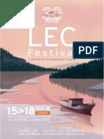 Festival LEC