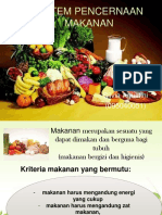 Sistem Pencernaan Makanan EDIT