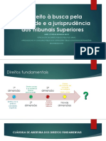 O Direito à Busca Pela Felicidade - Professor Jaime Leônidas Miranda Alves