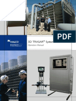 Cooling Tower 3DTrasar Manual