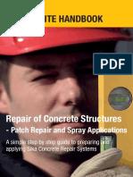 Reparationshandboken - Repair Concret Structures.pdf