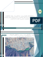 Propuesta Malecón Walcker Soberón