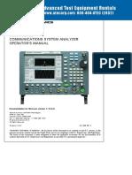 97378501 Manual de Servicio Detallado Serie PRO