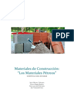 Materiales de Construcción- Introducción a la Ingeniera Civil