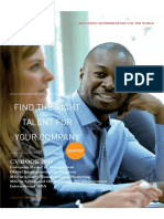 CV Book 2014 BDef