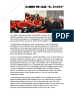Noticias Diario Oficial
