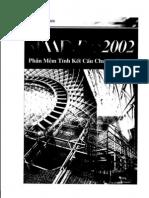 STAADPro 2002 - Phan Mem Tinh Kc Chuyen Dung (Ngo Minh Duc)