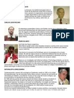 Biólogos Guatemaltecos
