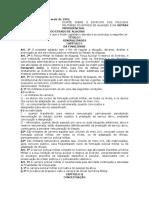 Lei no 5.346 - 92 - Dispoe sobre o Estatuto da Policia Militar do Estado de Alagoas.pdf