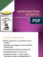 Materi Praktikum B3 Dan K3L_(1)